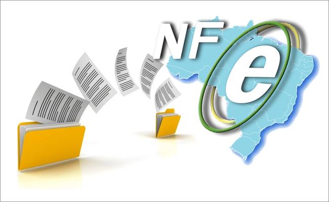 Emissor de Notas Fiscais Eletrônicas - Novo Tutorial