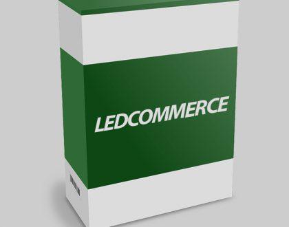 LedCommerce MDF-e