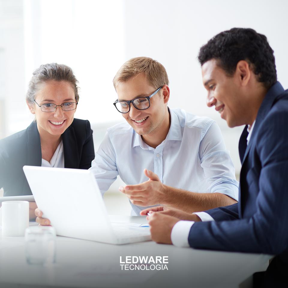 Ledware na Mídia – Mudanças fiscais em 2018 devem qualificar dados dos contribuintes.