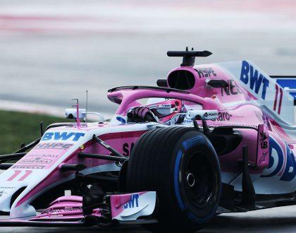 Equipe de F1 e marca brasileira ousam em case de marketing agressivo