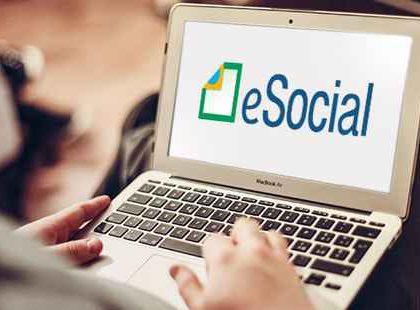 Simplificação: eSocial substitui informações para RAIS e CAGED