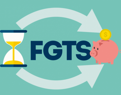 Liberação de lucro do FGTS é aprovada