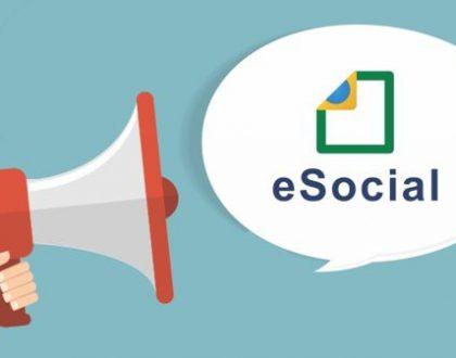 Novos passos na modernização do eSocial