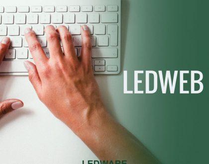 LEDWEB - ferramenta que facilita a comunicação entre você contador e seus clientes