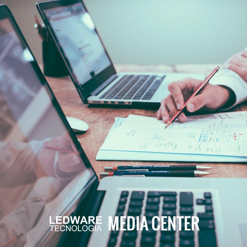 Media Center - Seu Canal direto com nossos Tutoriais e Vídeos Treinamentos