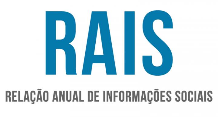 RAIS /ESOCIAL - ANO BASE 2019