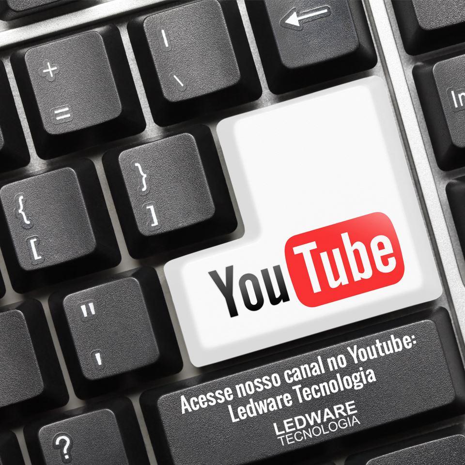 Ledware - No Youtube